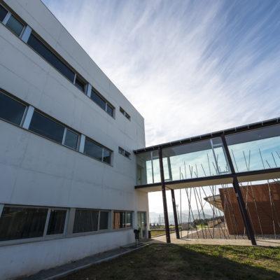 Escola de Ciências da Vida e Ambiente