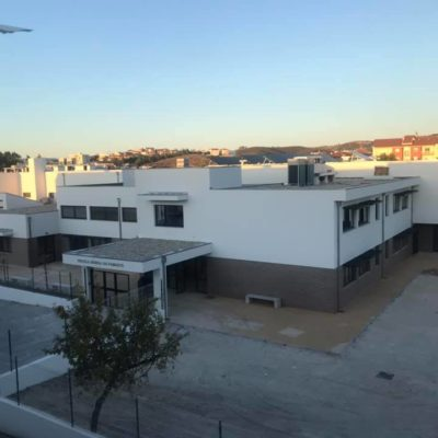 Escola Básica Nº5 – Mirandela