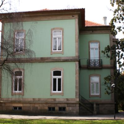 Palacete Burmester