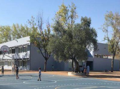 Escola Básica D. Luis da Cunha