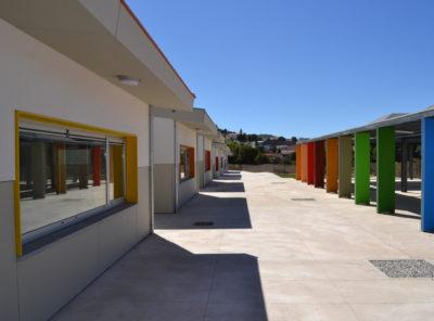 Centro Escolar de Montalegre