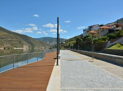 Zona Ribeirinha da Folgosa (Douro)