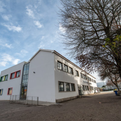 Centro Escolar de Fornos