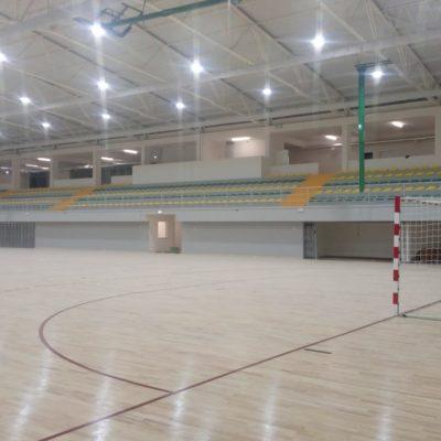 Pavilhão Gimnodesportivo