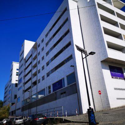 Edifícios Encosta do Rio
