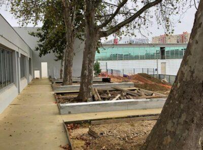 Escola Básica Nº36 – Olivais