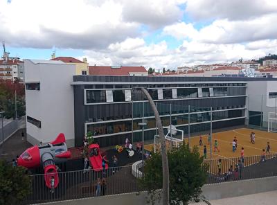 Centro Escolar de Pombal