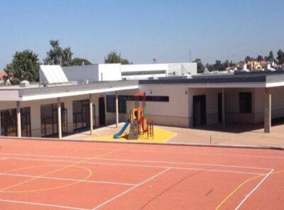 Escola Básica Quinta de Santa Maria