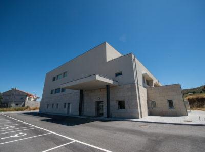 UCC de Montalegre
