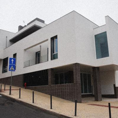 Centro de Saúde de Agualva