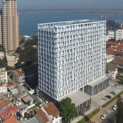 Comité Olímpico de Moçambique