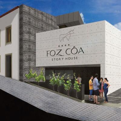 Foz Côa Story House Hotel