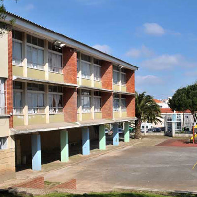 Escola Básica Frei Luis de Sousa