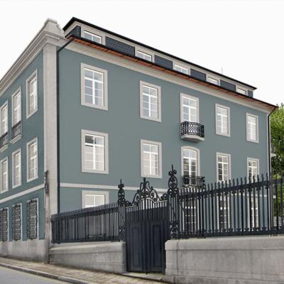 Palacete D. João IV