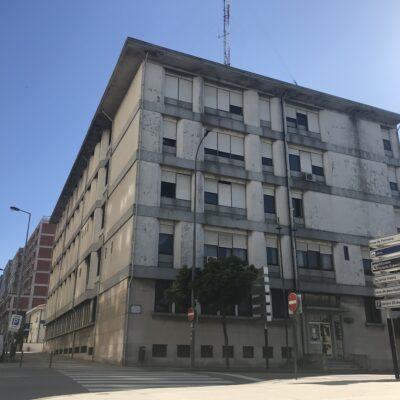 Secção da PSP de Matosinhos